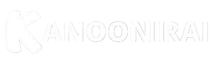 kanoonirai transparent logo