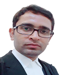 Bhupendra pandey advocate